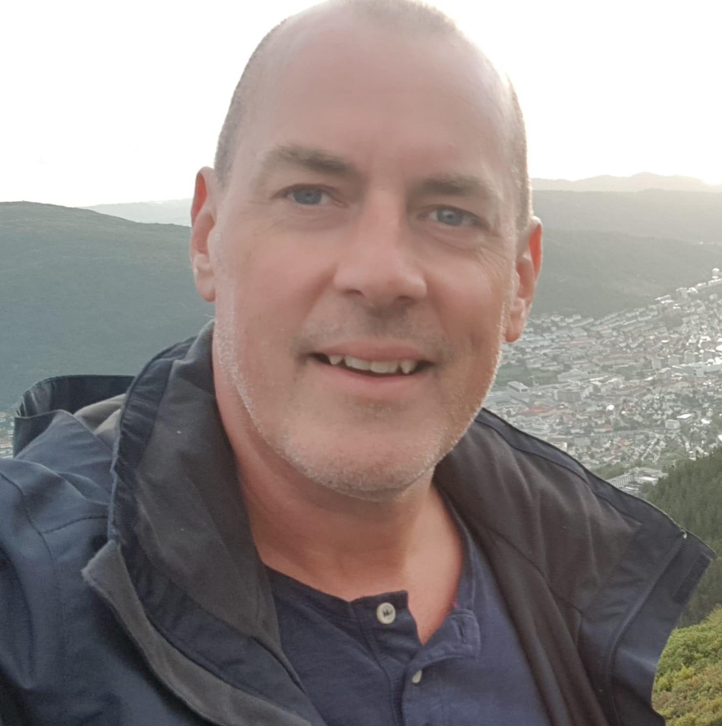 Peter Hoff Jansen